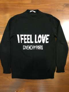 Givenchy Sweater (Size: S)