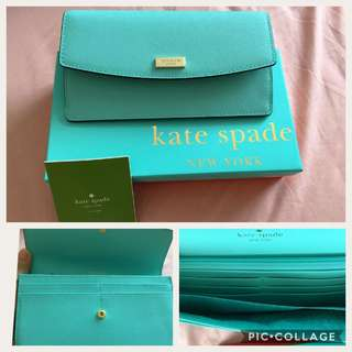 New Kate spade wallet