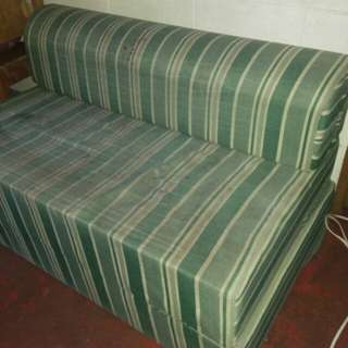 """7.5"""" x 48"""" Sofa Bed"""