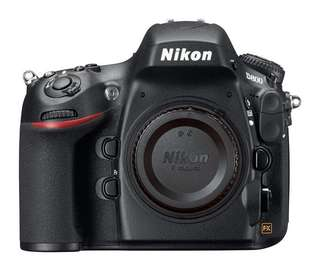 Mint Nikon D800 (open for trade! Refer details)