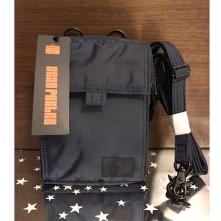Porter Wallet Pouch