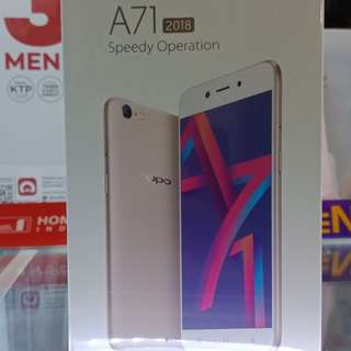 Oppo A71 sama all type