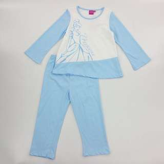 UNICORN Disney Cinderella Pyjamas