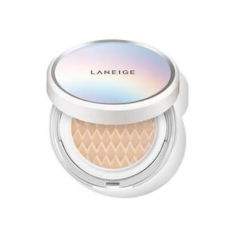 Laneige Whitening BB Cushion No13 Ivory (w refill)