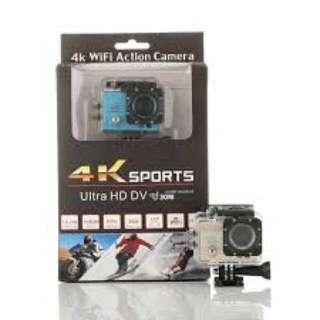 4k sport ultra hd dv black color