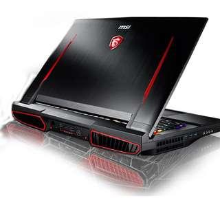現金收購 高階電競筆電 i7 gtx