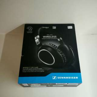 SENNHEISER PXC 550 Wireless Bluetooth