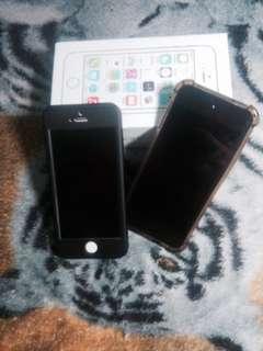 IPHONE 5S & IPOD 5TH GEN.
