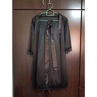(BN) Black Night Robe