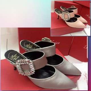大牌 RV 女神鞋 結婚鞋