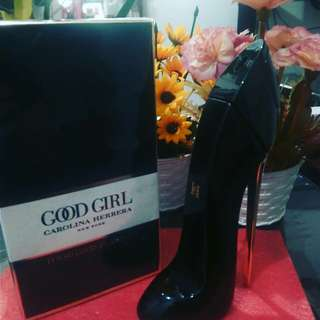Good Girl by Carolina Herrera (Authentic Perfume)