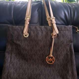 Original MK tote bag (pre-loved)