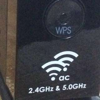 Aztech DualBand 2dot4Ghz/5Ghz