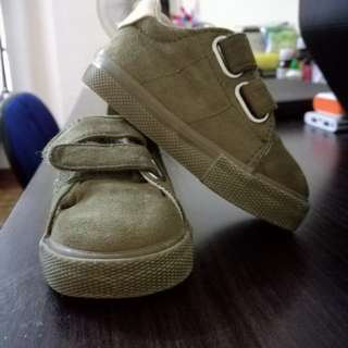 H&M shoe for baby boy #bujet20