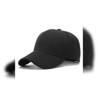 #9 | [Multiple Colours] Basic Baseball Cap