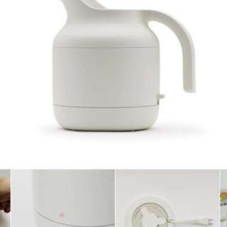 Muji MJ-EK5A Electric Kettle 110V
