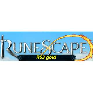 Runescape 3 Gold (Selling)