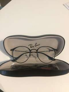 Ray ban glasses -3.75