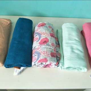 Tula Blankets