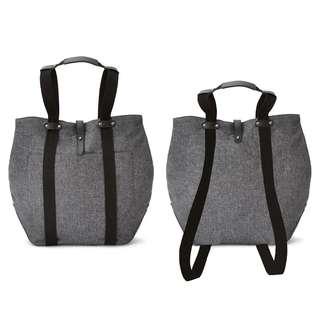 Mamas & Papas Convertible Diaper Bag Changing Bag Baby Bag