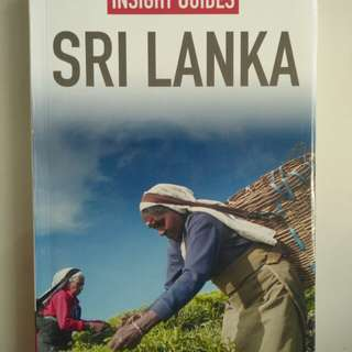 Sri Lanka - travel guide - insight guides