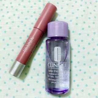 Clinique + Revlon Makeup Bundle