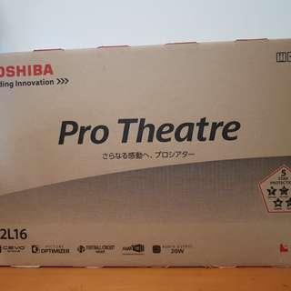 TV Toshiba 32inch