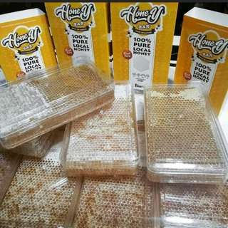 Shuib Bee Factory Honey Bar