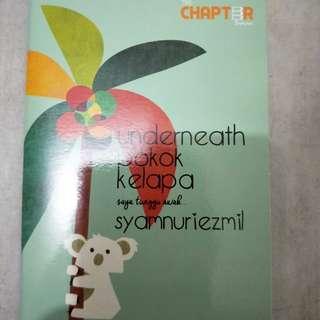 Underneath Pokok Kelapa (Pocket Short Story) (Malay Novel)