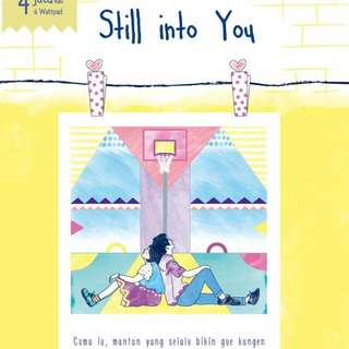 Still Into You by Yenny Marissa
