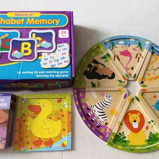 PL Eductional toys