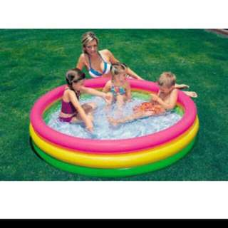 3Ring Pool By INTEX