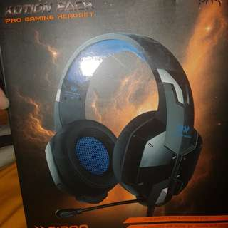 Gaming Headset - kotion each 1200
