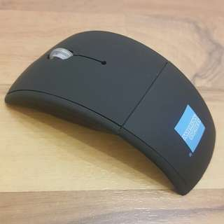BNIP Foldable Wireless Mouse