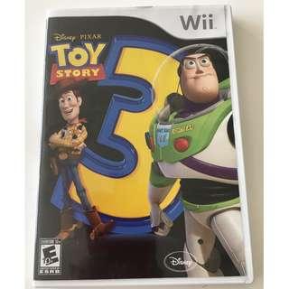 Wii game CDs