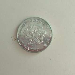 50$ Coin