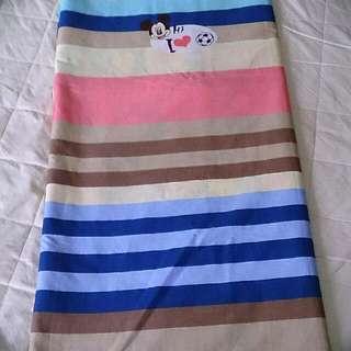 Patchwork Blanket