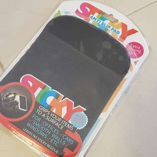 Car Dash Board Anti-slip Mat