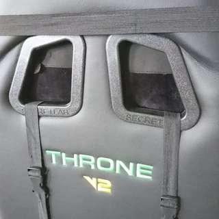 Secretlab throne v2