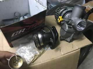 Carb nsr malay bengkel 28mm