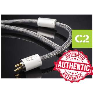 Ansuz Power Cable C2 (1.5M / BNIB))