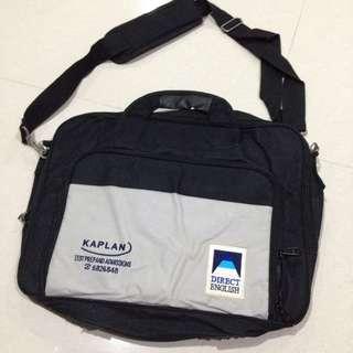 tas laptop / laptop bag / tas kerja
