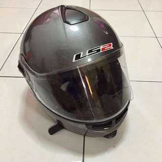 Full Face Helmet LS2 Multi Features