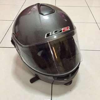 Full Face Helmet LS2 Multi Features