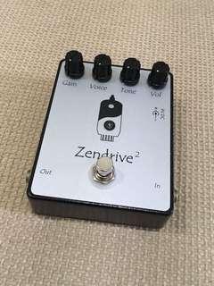 Zendrive 2