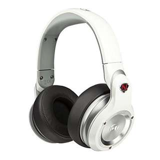 Monster NPulse Headphones