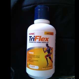 TriFlex Orange Flavors