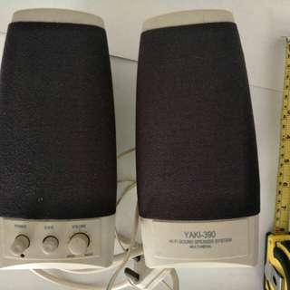 Speaker 13A