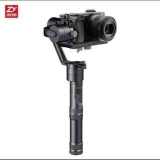 Limited offer Canon m6 + crane-m Gimbal