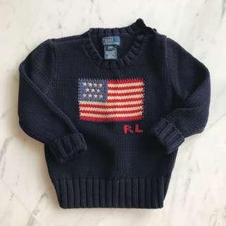 Polo Ralph Sweater, Boys, 24M